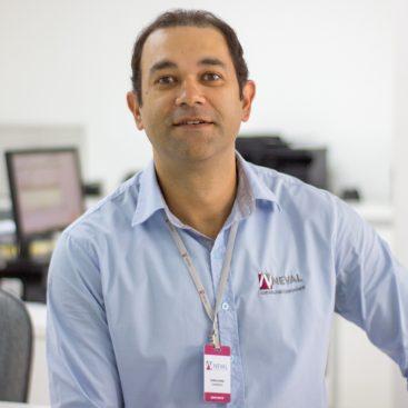 Cristino-Araujo